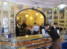 Artisans of Leisure - Slideshow - Antiga Confeitaria de Belem, Pasteis de Belem, Lisbon, Portugal, by @ArtisansLeisure