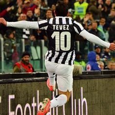 Carlos Tevez Juventus