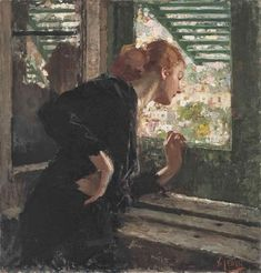 Artist Vincenzo Irolli Napoli, 30 settembre 1860 – 27 novembre 1949, Napoli