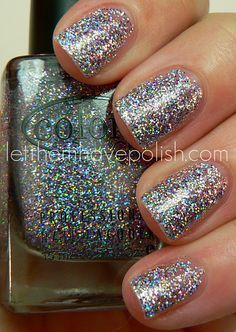Color Club - Sugarplum Fairy