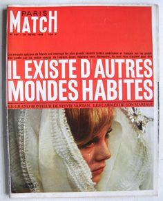 Paris Match, Paris Photos, Weddings