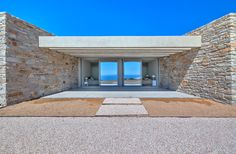 View this luxury home located at Ios Status Ios, Southern Aegean, Greece. Sotheby's International Realty gives you detailed information on real estate listings in Ios, Southern Aegean, Greece. Luxury Homes, Greece, Real Estate, Mansions, House Styles, Wood, Outdoor Decor, Home Decor, Stone