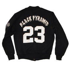 Black Pyramid by Chris Brown