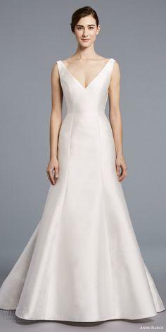 d0dbb8910a900 anne barge spring 2018 bridal sleeveless thick straps v neck seam clean  trumpet wedding dress (
