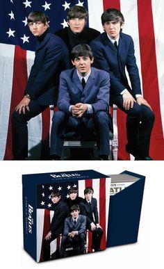 Beatles Music Boxed Set