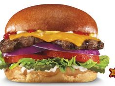 Carl's Jr. to roll out 'natural' burger, food for thought drink it up and share your thoughts... Article from the USA Today...
