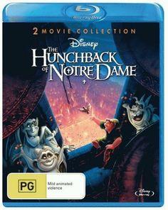 The Hunchback of Notre Dame / The Hunchback of Notre Dame II Blu-Ray Blu-ray ~ Mary Kay Bergman, Kevin Kline, Jennifer Love Hewitt, Demi Moore, Tom Hulce Jason Alexander, http://www.amazon.co.uk/dp/B00DQK8JEU/ref=cm_sw_r_pi_dp_lBVQtb1HCJZQY