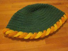 West Kingdom heraldic hat