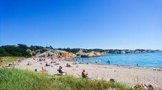 Er Ula mellom Larvik og Sandefjord Vestfolds fineste strand? Ja, sier i hvert fall jeg. Dolores Park, Beach, Water, Travel, Outdoor, Gripe Water, Outdoors, Viajes, The Beach