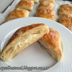 Hot Dog Buns, Pasta Recipes, Baked Potato, Tea Time, Donuts, French Toast, Bread, Cooking, Breakfast