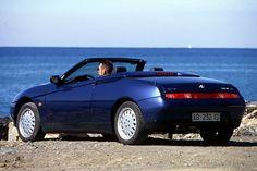 Alfa Romeo Spider (1995)