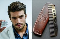 Give your hair the attitude it deserves with these next level men's grooming brands that will clean and style to your heart's desire Your Hair, That Look, Men, Products, Beauty Products
