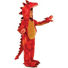 Hydra 3 Head Dragon Child S 6