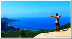 Quando comecei a viajar pelas ilhas da Tailândia, não me preocupei muito em saber qual seria a melhor opção. Tive tempo de conhecer as mais famosas para desvendar e explorar suas peculiaridades e descobrir qual a melhor ilha da Tailândia. Será mesmo a ilha de Koh Tao??? Leia o artigo e tire suas conclusões.