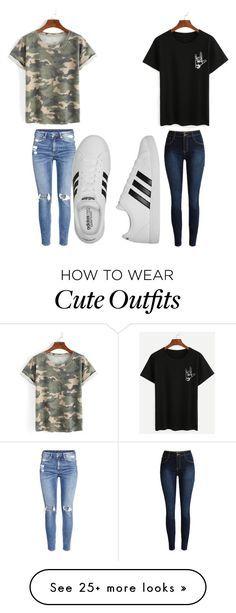 I really like the plain simple t-shirt style