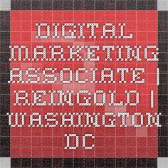 marketing associate
