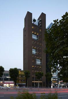 Картинки по запросу Архитектор - Doojin Hwang Architects