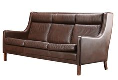 "84 Gostos, 3 Comentários - Vintage-Department.com (@_vintage_department.com_) no Instagram: ""Danish Leather 3 Seater Sofa for only 450€. First come, first served. Lisbon Summer POPUP starting…"""