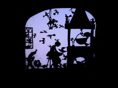 lotte reiniger |                 Tumblr