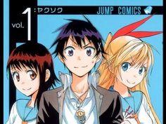 Nisekoi Manga: Vol. 1 - Chapter 7 (ENG) HD