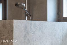 Kuivapuristelaatoituksen ulkokulma jiirattuna. Sink, Home Decor, Sink Tops, Homemade Home Decor, Vessel Sink, Vanity Basin, Interior Design, Home Interiors, Sinks