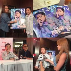 retsfullidoPinay pride Charice makes history once again! She is the 1st lesbian to grace the cover of a men's fashion magazine @megaman_magazine! Catch her interview on #StarPatrol #tvpatrol @catharsis.92  Congrats @sukisalvador & to the MEGA team behind this breakthrough project!