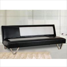 Leather Sleeper Sofa With Memory Foam Mattress. This amazing picture selections about Leather Sleeper Sofa With Memory Foam Mattress is accessible to save. Futon Diy, Ikea Futon, Futon Mattress, Futon Chair, Foam Mattress, Bedroom Couch, Sofa Couch, Living Room Sofa, Ireland