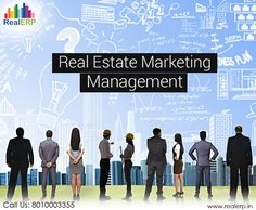 With the assistance of #RealEstateMarketingSystem, you can make custom formats, track records, work together, and maintain reports related to the properties and marketing sector.  See more @ http://bit.ly/2nZ43NX #RealERP #MarketingSystem