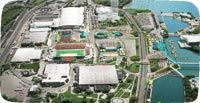 The TORONTO 2015 Pan Am / Parapan Am Games venues will provide a stage for athletic excellence. Find out more about locations and read venue descriptions. Pan Am, Toronto, Places To Visit, Park, Games, Pictures, Plays, Photos, Parks