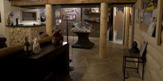 man cave   Man Caves TV show on DIY Network