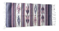 Vintage Native American Navajo Style Rug - 1′10″ × 3′11″ on Chairish.com  TO MAKE A LUMBAR PILLOW?