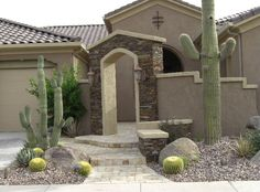 hacienda walled front yard google search courtyard designfront courtyardcourtyard ideasbackyard