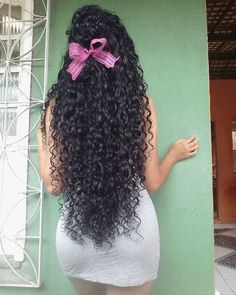 JinglesHair Kinky Curly Virgin Hair Closure With 3 Bundles Deals Best Unprocessed Peruvian Jerry Curly Remy Human Hair Extensions - Online Shop Best Jingles Hair Brazilian Kinky Curly Virgin Hair 3 Bundles With Lace Closure,facto - Kinky Curly Wigs, Long Curly Hair, Human Hair Wigs, Curly Hair Styles, Natural Hair Styles, Thin Hair, Curly Bob, Hair Extensions Best, Weave Extensions