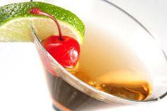 I Cocktails: TUXEDO