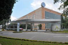 CanadauenceTV: Funcionário da Volkswagen mata colega de trabalho ...