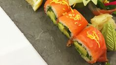 A good recipe for a sushi party at home