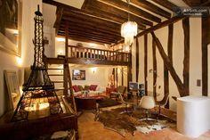 아름다운 아파트 파리 바스티유 in Paris $150/박 부터