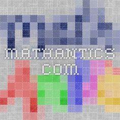 mathantics.com