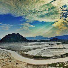 Xiapu.#travelling #photography #travelingram #photoshooting #China #Ningde #mudflat #beach #paradise #photographer #Travel