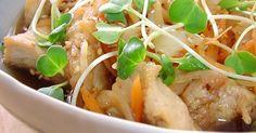 鶏胸肉の南蛮漬け。 by ラビー [クックパッド] 簡単おいしいみんなのレシピが253万品