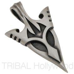 MNGUNI ARROWHEAD | Tribal Hollywood - $17.95