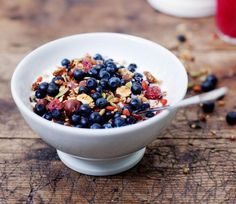 Best Pre-Workout Snacks for Morning Exercise | Men's Fitness