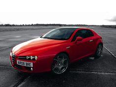 |Alfa Romeo |Brera