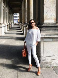 Ganz in Weiß – Tipps für den All-White-Look