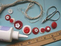 Button Bracelet Tutorial | Creative Kismet