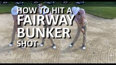 How to play Fairway Bunkers Shots (vs. Greenside Bunker) and the technique (& club) used to get out Fairway Bunker Shots are easy and different from a greenside bunker shot. These are the things to think about and shot technique to follow, club selections, the ball position to look at in order to play a successful recovery shot from a fairway bunker. Getting out of a fairway bunker is simple. Just like a […] Tee One Up Golf Chris Wright, It Field, Golf Drivers, Grain Of Sand, Play Golf, Bunker, Getting Out, Recovery, Things To Think About