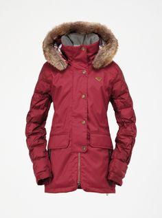 Bright Bluff 10K Insulated Jacket