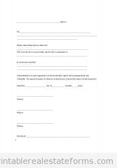 Sample Printable Security Deposit Agreement Form  Sample Real