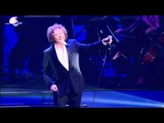 Holding Back The Years - Mick Hucknall (Simply Red) & Angie Stone. Night of the Proms Video Series, Mick Hucknall, Night Of The Proms, Things To Do At Home, Simply Red, My Music, Hold On, Songs, My Love