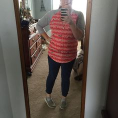 #OOTD Hanging out at home, getting some housework done. #lularoeaddict…